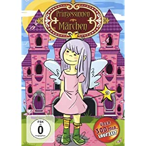 Prinzessinen Märchen