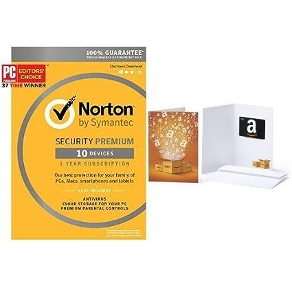 Norton Security Deluxe Devices Amazon com