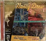 Nancy Drew: Message in a Haunted Mansion and Stay Tuned for Danger (Dual Pack Mystery)