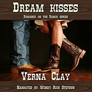 Dream Kisses Audiobook