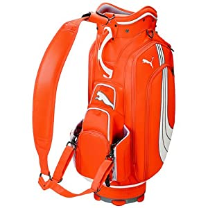 Puma Formation Staff Golf Bag by PUMA