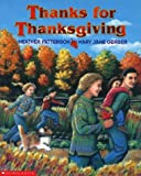 img - for Thanks for Thanksgiving book / textbook / text book