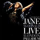 Jane Mcdonald Live At The London Palladium