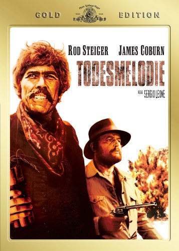 Todesmelodie (Gold Edition) [2 DVDs]
