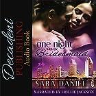 One Night with the Bridesmaid: 1Night Stand Series Hörbuch von Sara Daniel Gesprochen von: Hollie Jackson