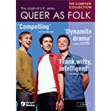 Queer As Folk Comp UK Series