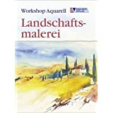 "Workshop Aquarell - Landschaftsmalereivon ""Dieter Goebel-Berggold"""