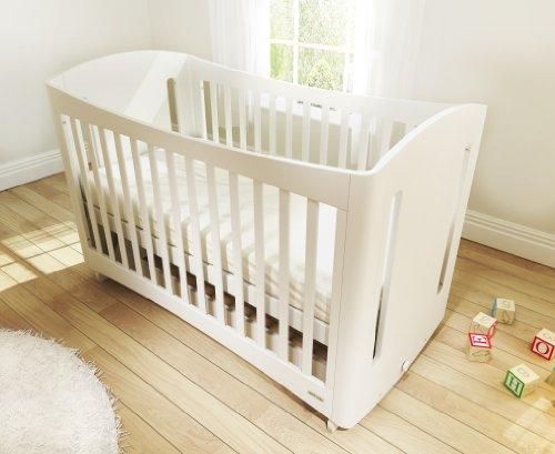 Детская кроватка своими руками 24