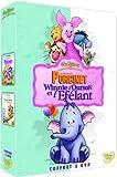 echange, troc Winnie l'ourson et l'éfélant / Les Aventures de Porcinet - Coffret 2 DVD