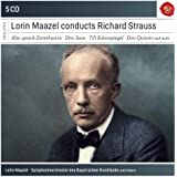 Lorin Maazel Conducts Strauss