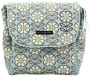 Petunia Pickle Bottom Women's Boxy Backpack Diaper Bag by Petunia Pickle Bottom