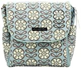 Petunia Pickle Bottom Womens Boxy Backpack Diaper Bag
