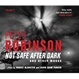 Not Safe After Dark Volume Two: v. 2
