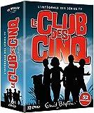 Le Club des Cinq - Coffret intégral