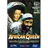 African Queenvon &#34;Humphrey Bogart&#34;
