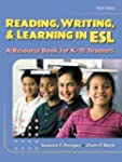 Reading, Writing and Learning in ESL:...