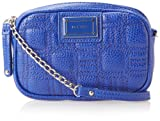 Nine West Show Stopper SLG Cross Body Bag,Blue,One Size