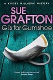 G is for Gumshoe (Kinsey Millhone Alphabet Series)
