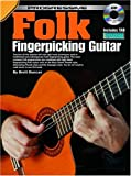 img - for Progressive Folk Fingerpicking Guitar Method book / textbook / text book
