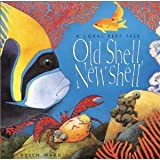 Old Shell, New Shell (1840110279) by Ward, Helen