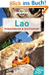 Lao Phrasebook & Dictionary (Phrasebo...