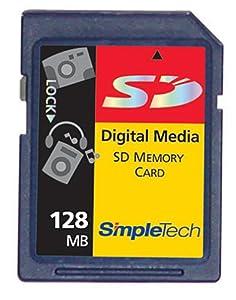 128 MB SD CARD AMAZON