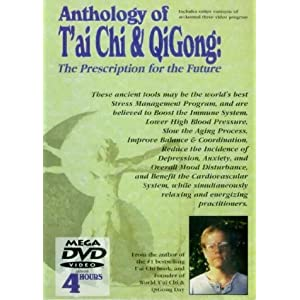 QiGong and Tai Chi.