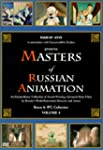 Masters of Russian Animation, Vol. 4