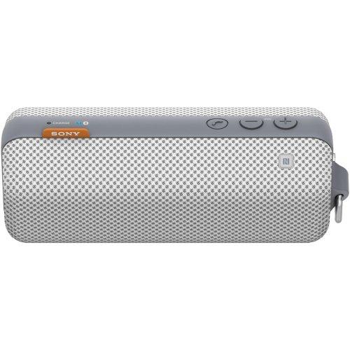 Sony Srsbt50/Wht Bluetooth(R) Speaker System (White)