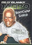 Billy Blanks Tae Bo Bootcamp Shred - Billy Blanks 2012 - Region 0
