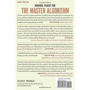 The Master Algorithm: How Livre en Ligne - Telecharger Ebook