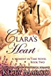 Clara's Heart (A Moment in Time Novel...