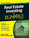 img - for Real Estate Investing for Dummies book / textbook / text book