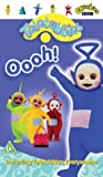 Teletubbies: Oooh! [VHS] [1997]