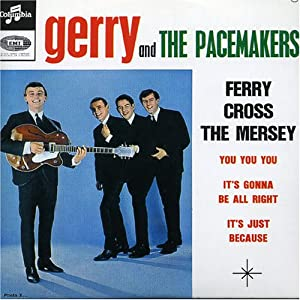 Ferry Cross the Mersey Ep