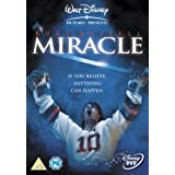 Miracle [DVD]by Kurt Russell