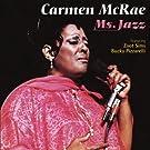 Ms. Jazz