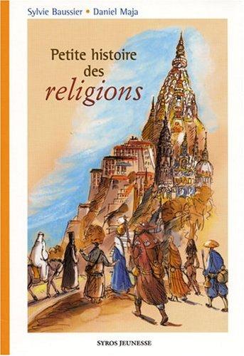Petites histoires des religions