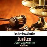 Justice (Dramatised) | John Galsworthy