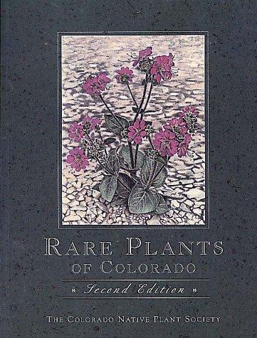 530 Rare Plants of Colorado, 2nd