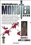 echange, troc Naoki Urasawa - Monster, tome 5 : Après la fête