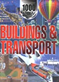 img - for 1000 Things You Should Know About Buildings and Transport book / textbook / text book