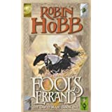 Fool's Errand (The Tawny Man Trilogy, Book 1): Book One of the Tawny Manby Robin Hobb