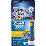 Oral-B Advance Power Kids 950 elektrische Zahnbürste für Kinder