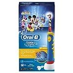 Oral-B Advance Power Kids 950 elektri...