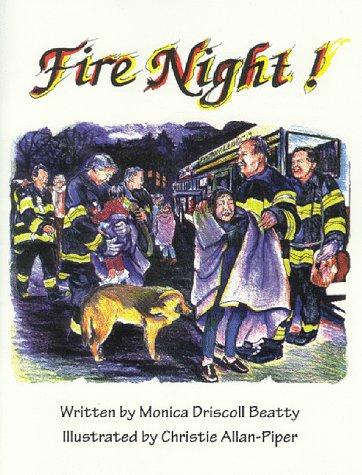 Fire Safety Children