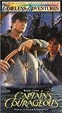 Captain Courageous [DVD] [1996]