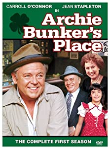 Archie Bunker's Place - The Complete First Season