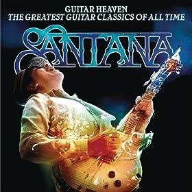 Album Santana