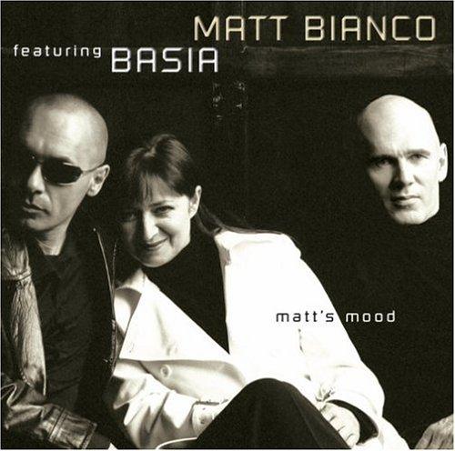 Matt Bianco - Matt